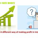 घर में रहिये सुरक्षित रहिये और बनाइये पैसे रोजाना – Very easy way to earn money at home