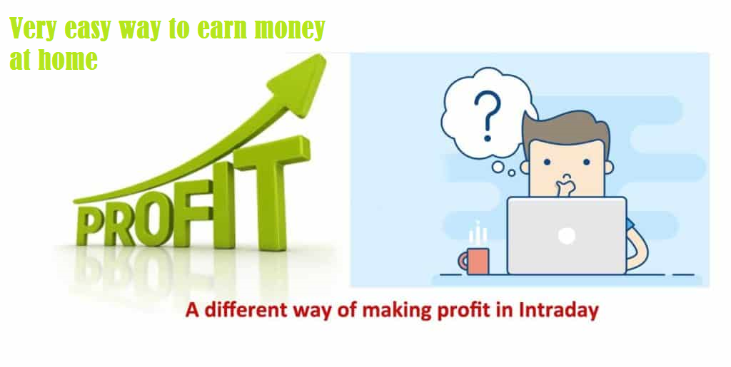 Very easy way to earn money at home