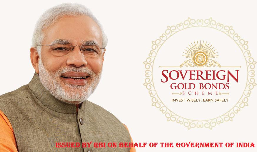 SGB Sovereign Gold Bond