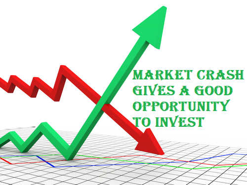 Stock market opportunity to invest