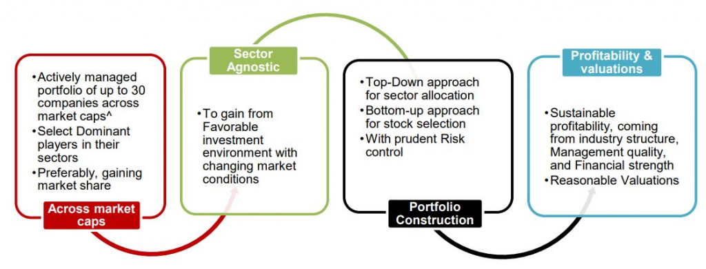 HSBC Focused Equity Fund Investment strategy