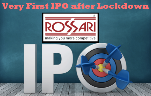 Rossari Biotech Ltd IPO