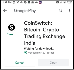 Switch Coin