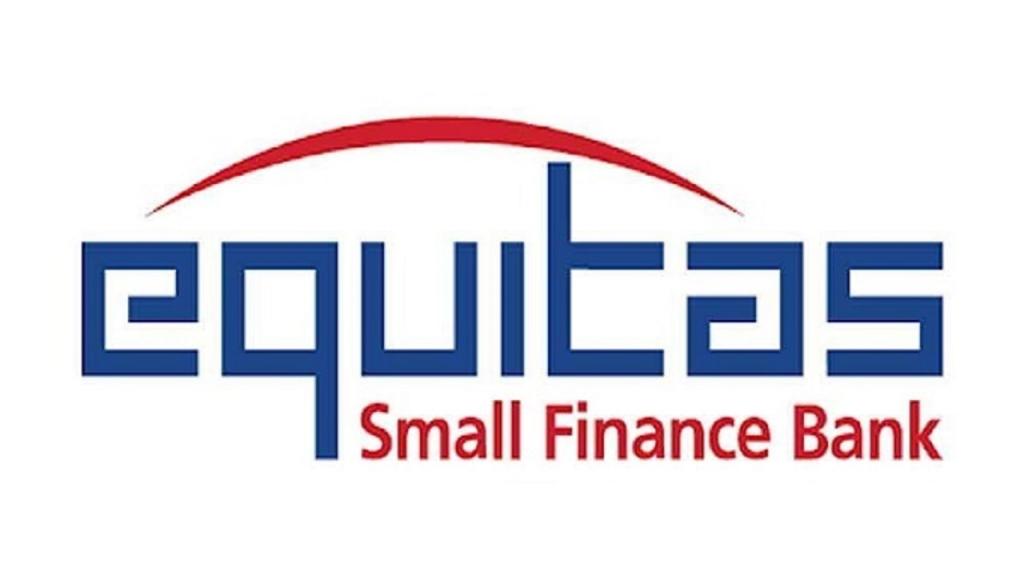 Equitas Small Finance Bank ltd