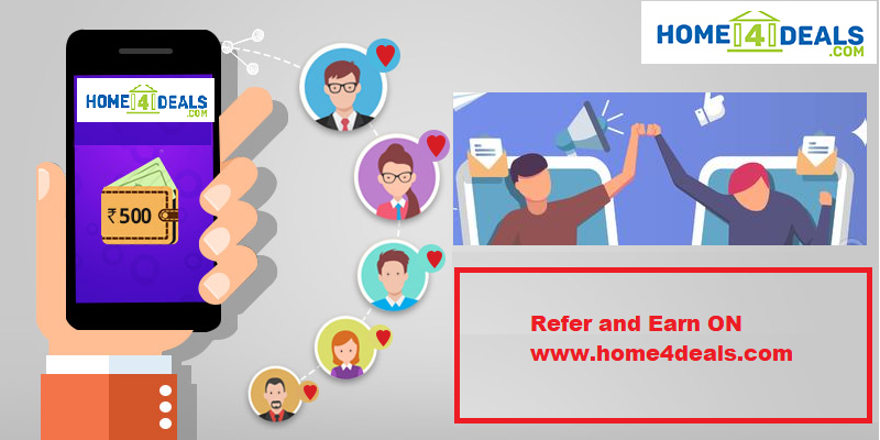 home4deals.con refer and earn