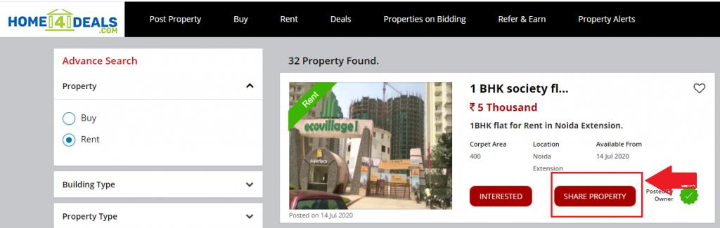 Home 4 deals
