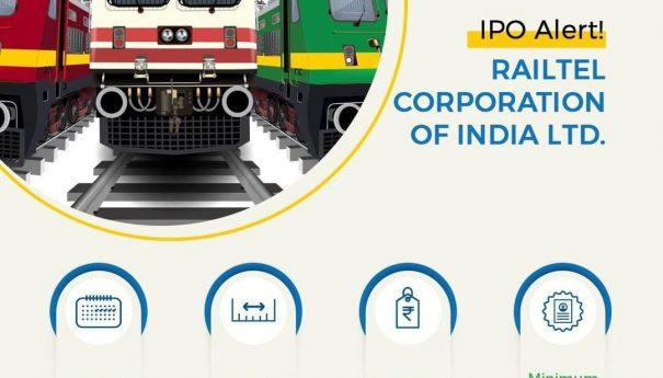 Railtel IPO Status Review and Analysis